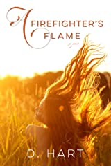A Firefighter's Flame: A Novel Kindle Edition