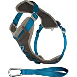 Kurgo Journey(TM) Dog Running Harness, Dog Walking Harness, Dog Hiking Harness, Dog Harness