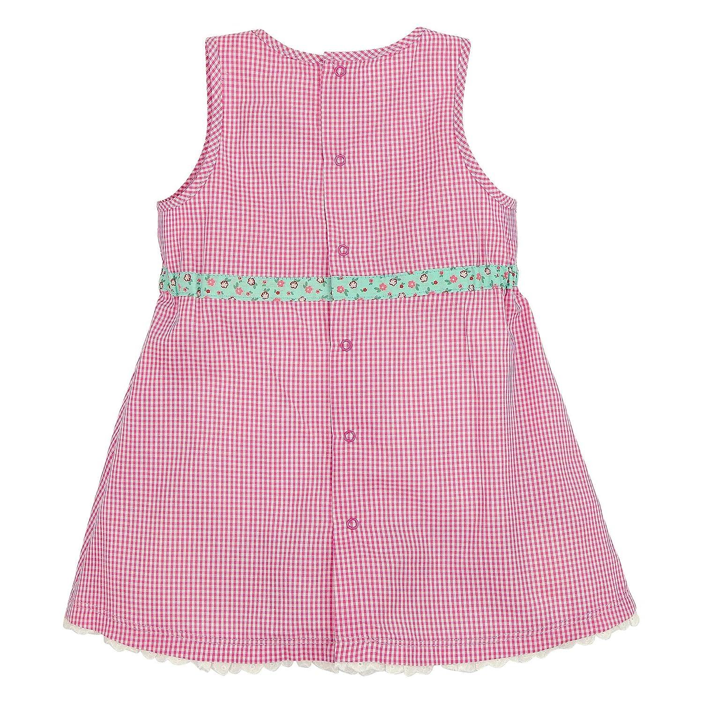 BONDI Dirndl Tracht Baby M/ädchen Artikel-Nr.86106
