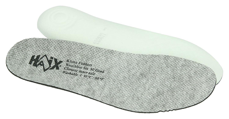 Einlegesohlen Soft von HAIX waschbar sehr gute Feuchtigkeitsaufnahme Trocknung