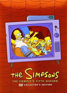 simpsons season 9 torrent