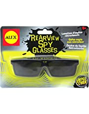 Alex Super Sleuth Rearview Spy Glasses