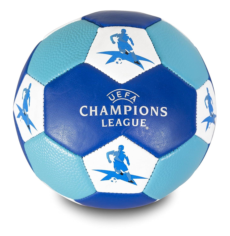 La Liga de Campeones de la UEFA Kids cl03291 Nuskin fútbol ...