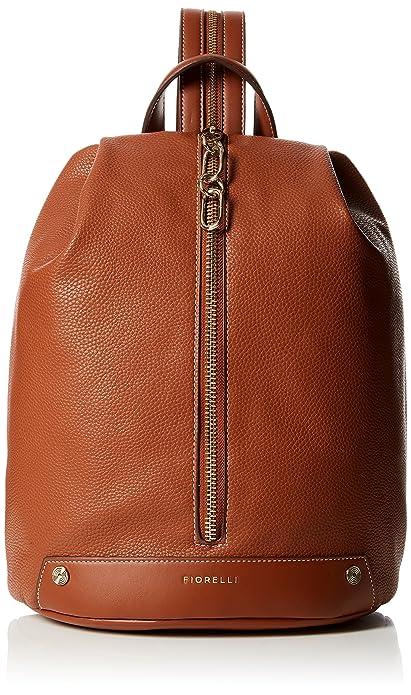Fiorelli Womens Bolt Backpack Handbag Beige (Tan)  Amazon.co.uk ...