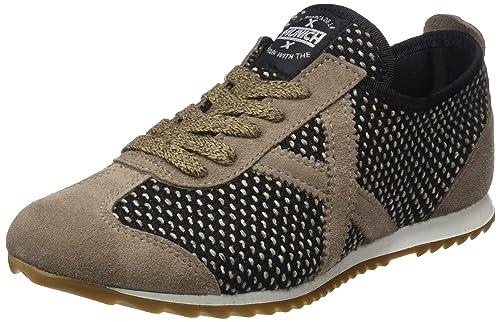 Munich Osaka 291, Zapatillas de Senderismo para Mujer,, 37 EU: Amazon.es: Zapatos y complementos