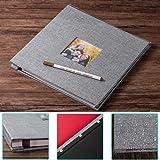 Self Adhesive Photo Album HoneyTolly Magnetic