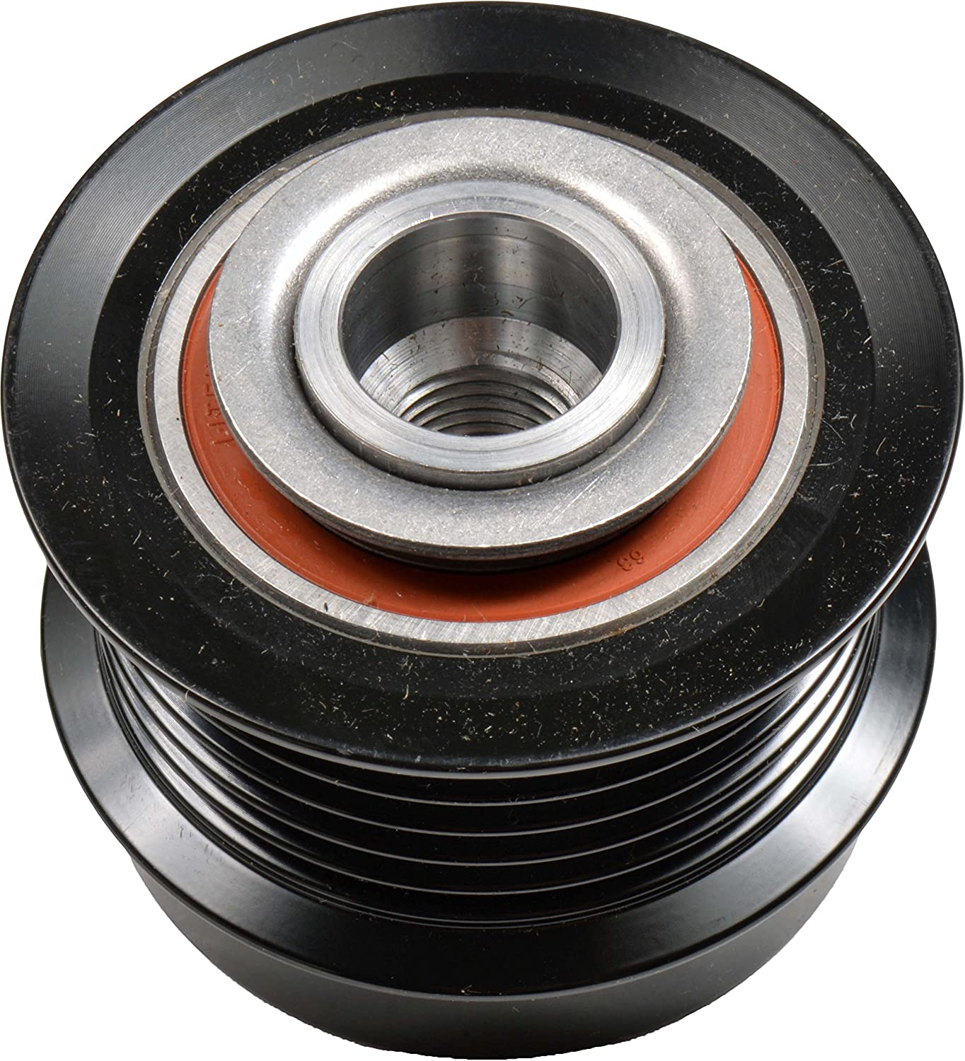 Continental Elite 49941 Overrunning Alternator Decoupler Pulley