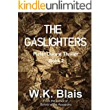 The Gaslighters: Pieter Durant Thriller Book 2 (Pieter Durant Series)