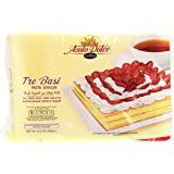 Puff pastry layers - 10.50 oz