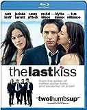 The Last Kiss [Blu-ray]