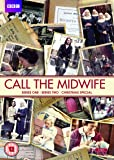 Call the Midwife Collection - Series 1-2 + Christmas Special [DVD]