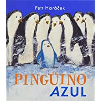 Pingüino Azul (Un millón de amigos)