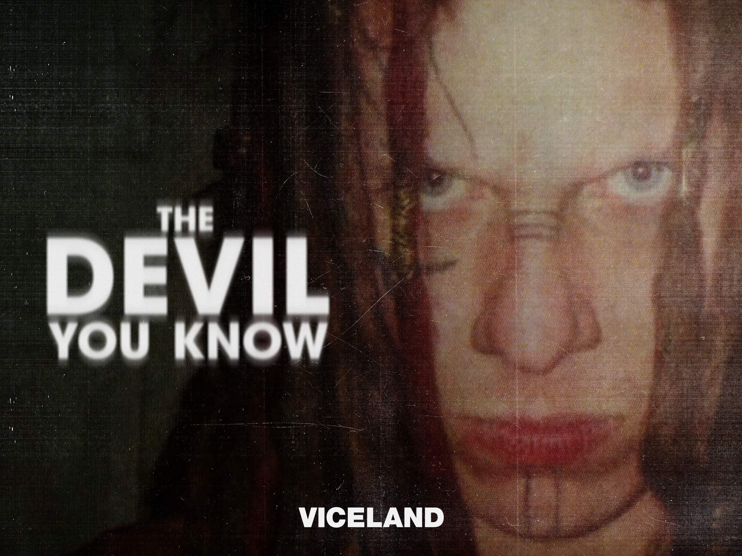 Watch THE DEVIL YOU KNOW Season 1   Prime Video