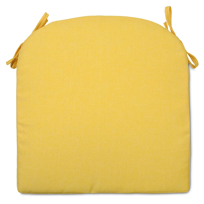 Amazon.com: Overstock - Cojín de asiento redondo para ...