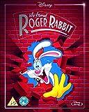 Who Framed Roger Rabbit? [Blu-ray]