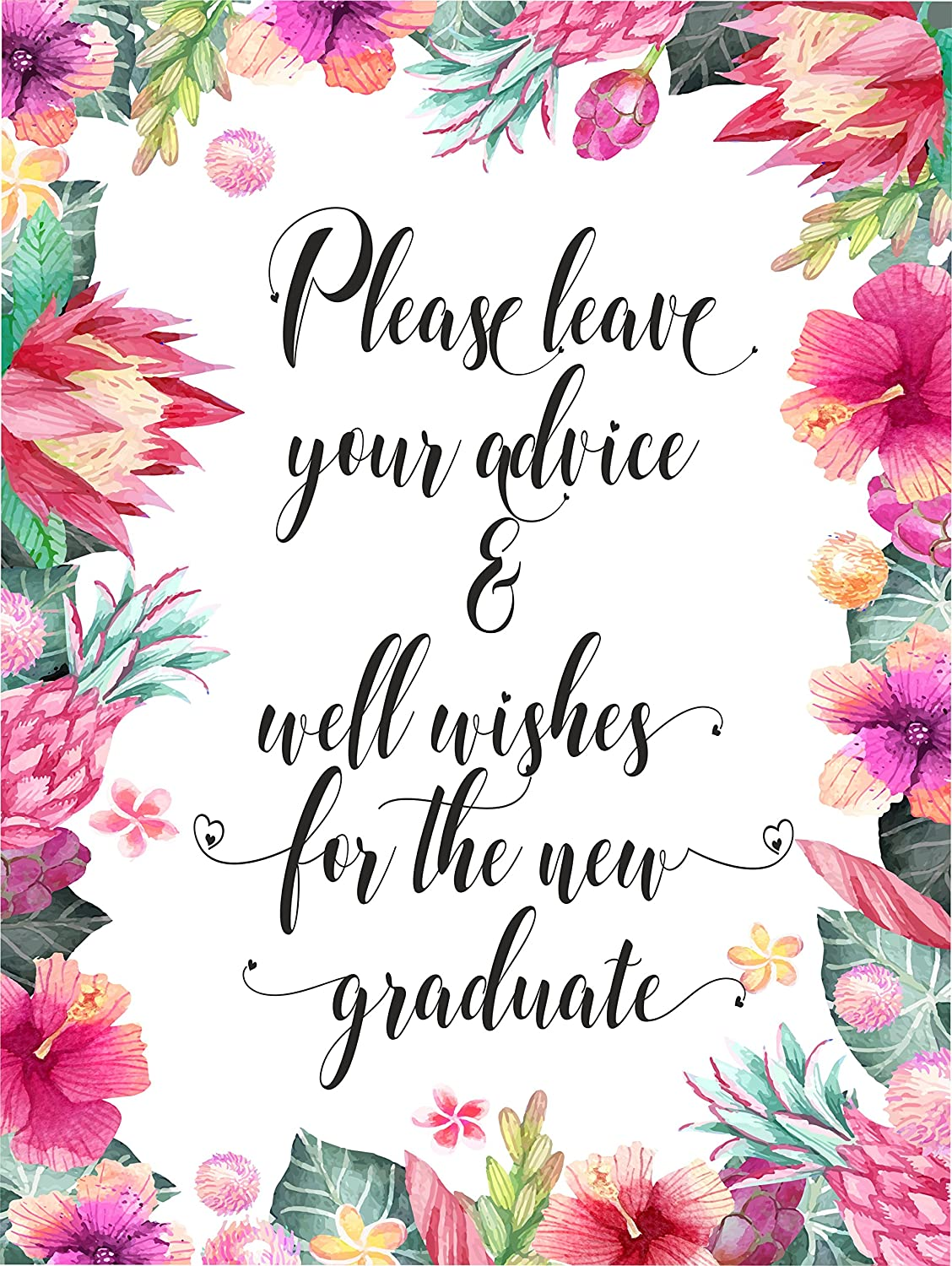 Well Wishes Quotes | Amazon Com Please Leave Your Advice And Well Wishes For The