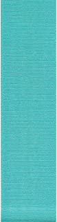 product image for Offray, Navy Turquoise Grosgrain Craft Ribbon, 1 1/2-Inch x 12-Feet, 1-1/2 Inch