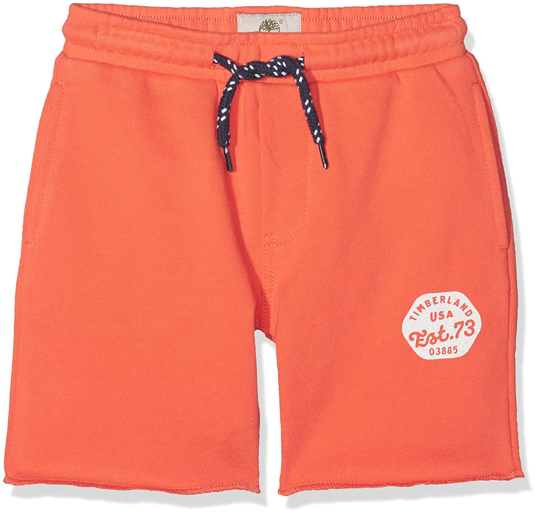 Timberland Boy's Bermuda Shorts T24A03