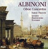 Albinoni Oboe Concertos