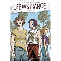 Life is Strange Vol. 2: Waves book cover
