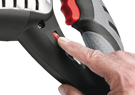 SKIL F0154915AA F0154915AA-Sierra de Sable 800 W, Metal y Aluminio, Longitud de Carrera 26 mm, con Hoja de Madera Gris