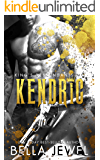 Kendric: King's Descendants MC #4 (King's Descendant's)