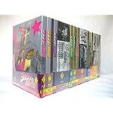 ジョジョの奇妙な冒険 (初回限定版) 全9巻セット [マーケットプレイス Blu-rayセット]