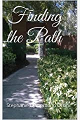 Finding the Path: A Christian Mini-Novel (The Clarks Book 1) Kindle Edition