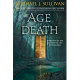 Age of Death (Legends of the First Empire, 5)