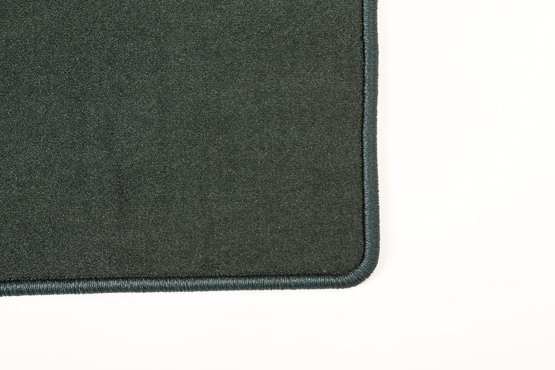 Velour 110/pino con rivestimento orlo rimettato INTERMATS 411249/tappetini per Classe E W123