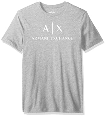 Armani Exchange White Shirt