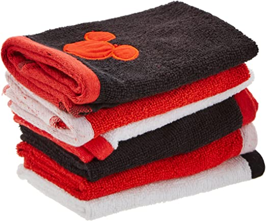 Hand Towel Disney Mickey Mouse Decorative Bath Collection