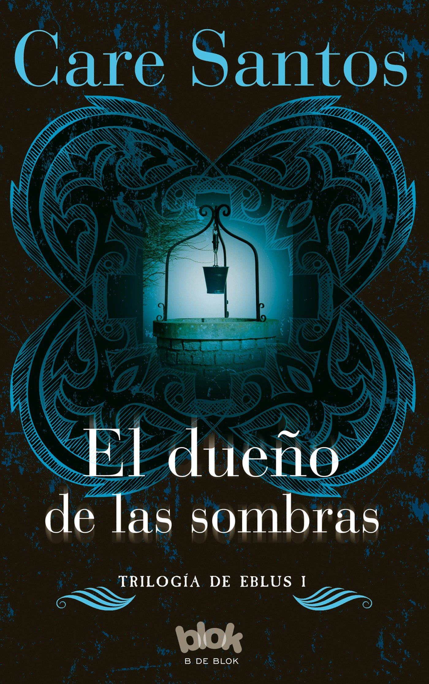 Download El dueño de las sombras / The Lord of the Shadows (Trilogía de Eblus) (Spanish Edition) PDF