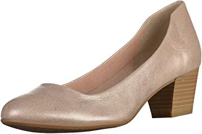 5e8d86cfbaf1f3 Tamaris Micro Damen Pumps  Amazon.de  Schuhe   Handtaschen