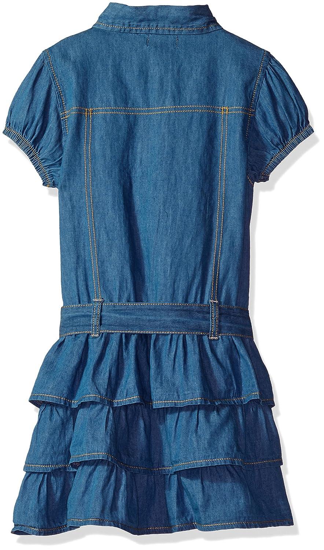 Polo Assn Girls Casual Dress Casual Dress U.S
