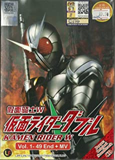 Amazon com: MASKED RIDER KIVA - COMPLETE TV SERIES DVD BOX