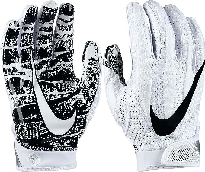 En contra Alfabeto termómetro  Nike Adult Superbad 4.0 2017 Receiver Gloves (2 Pack), Receiving Gloves -  Amazon Canada