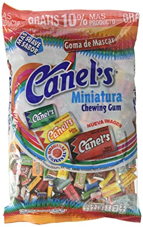 canels miniatura chicle: Amazon.com: Grocery & Gourmet Food