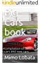 Big Cars book: compilation of classic cars and new cars