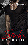 Strike: Dax (Rockstar Series Book 2)