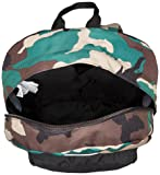 DC Men's BACKSTACK CB Backpack, camo, 1SZ