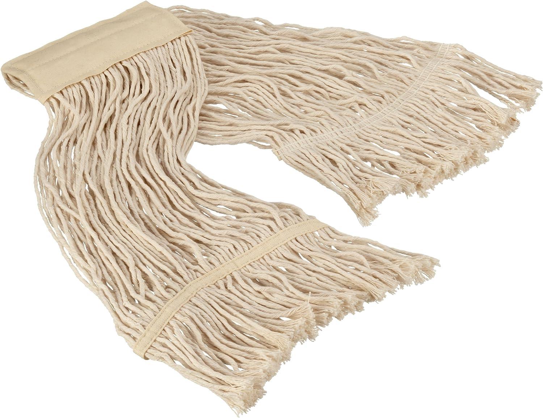 Leifheit Profesional - Recambio fregona algodón: Amazon.es: Hogar