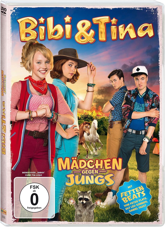 bibi und tina 3 ganzer film online anschauen