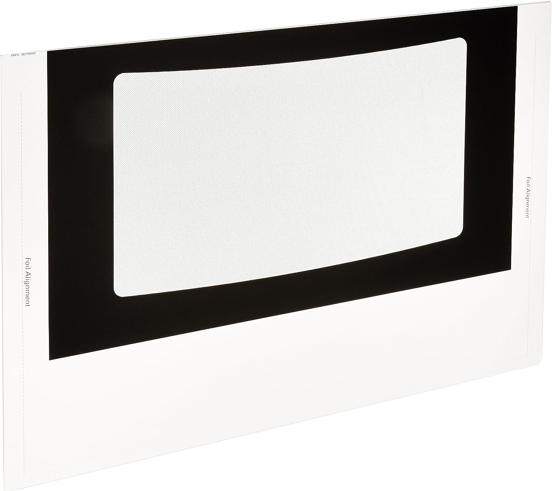 GENUINE Frigidaire 316427100 Range/Stove/Oven Outer Door Glass