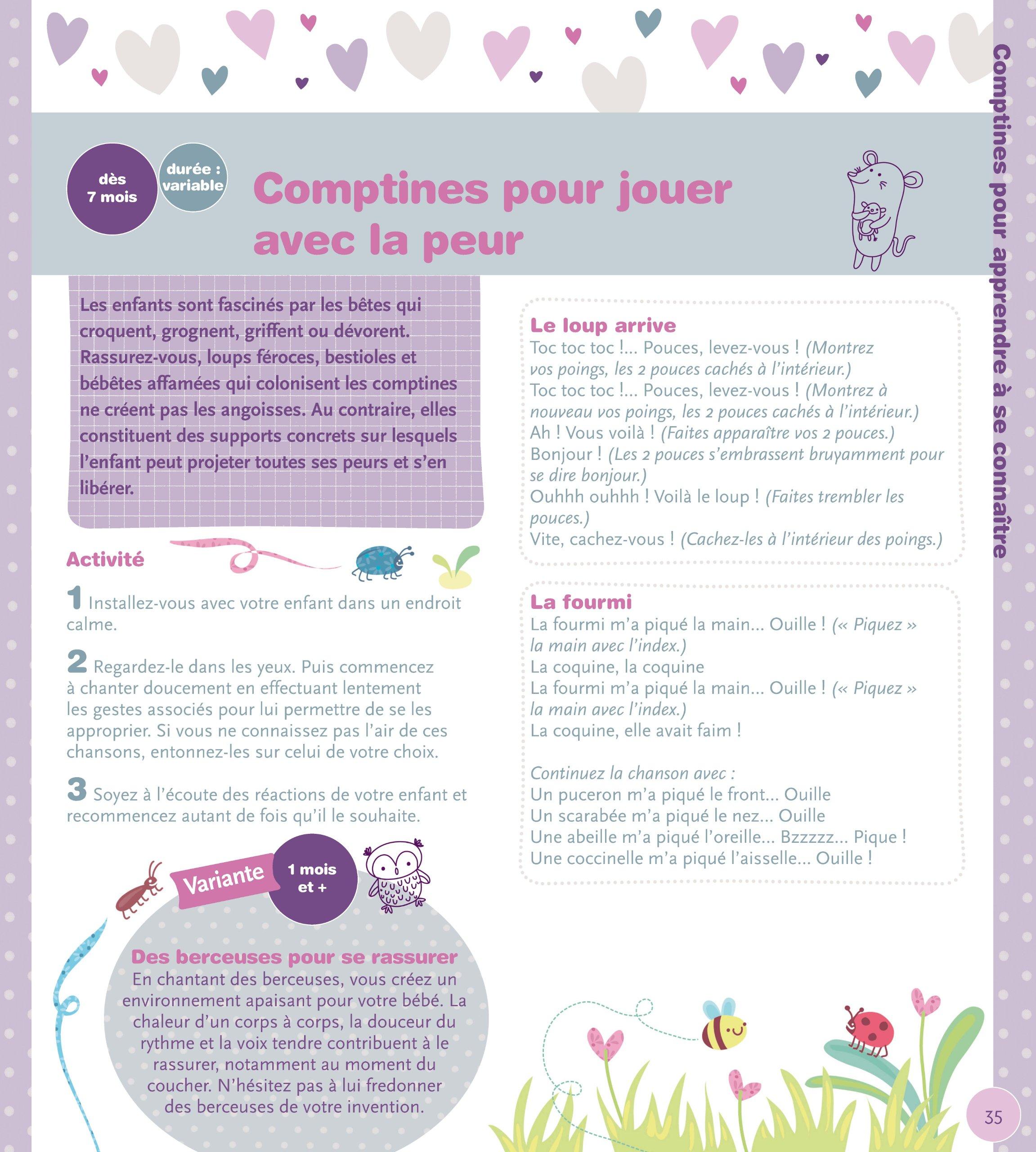 Exceptionnel Amazon.fr - Les activités d'éveil des tout-petits - pédagogie  TP15