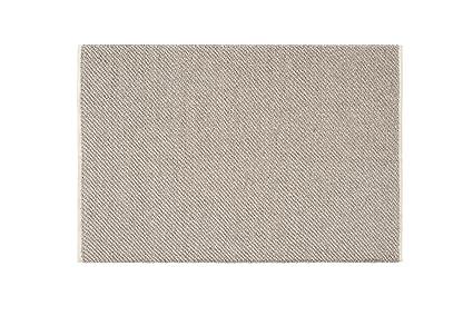 Creative Carpets Tappeto Fibre Naturali, Juta, Beige, 200 x 300 x 25 ...