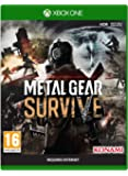 Metal Gear: Survive - Xbox One [Edizione: Regno Unito]