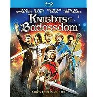 Knights of Badassdom  [Blu-ray] [Importado]