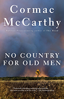The road vintage international kindle edition by cormac mccarthy no country for old men vintage international fandeluxe Gallery