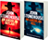 The Whicher Series: Books 1 & 2  (The Whicher Series Book Bundle)